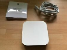 Apple AirPort Express 2 Port - AirPlay 2 Wireless Router A1392 (MC414B/A)