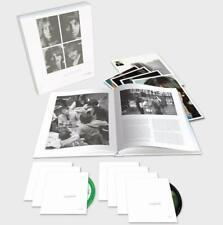 The Beatles - White Album (CD + Blu-Ray) Deluxe Anniversary Edition