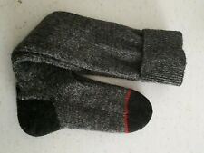 Mens Breek long Shooting socks .