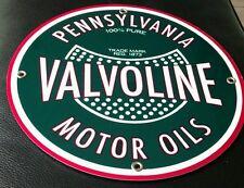Valv oline Gas Oil gasoline sign