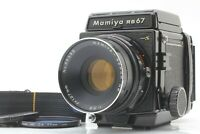 【Near Mint】 Mamiya RB67 Pro S ProS Body w/Sekor NB 127mm f/3.8 Lens From Japan