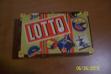 Vintage LOTTO Game by Whitman Publishing - Racine, Wisconsin