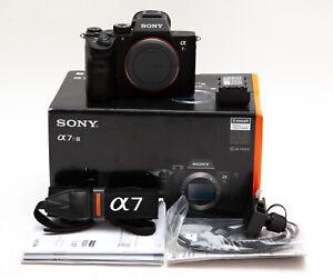 Sony Alpha A7RIII A 7R III 3 42.4 MP Digital Camera (Body Only) - Pro Workhorse!