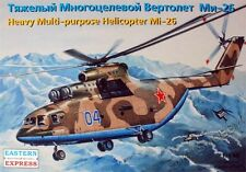 Eastern Express 1/144 Mi-26 Heavy Helicopter Model Kit