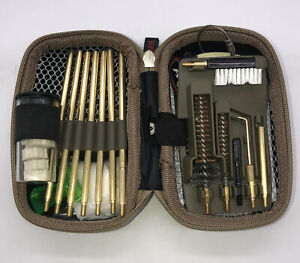 Real Avid Gun Boss Compact Cleaning Kit