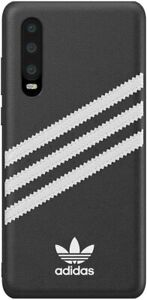 adidas Originals 3-Stripe Snap Case Slim Hard Cover for HUAWEI P30