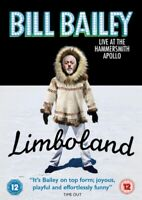 Nuovo Bill Bailey - Limboland Live DVD (8317871)