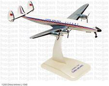 Hogan Wings 9420, Lockheed L-1049, China Airlines, 1:200