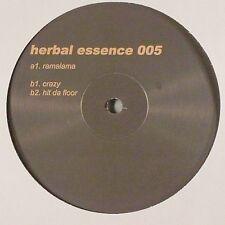 VA Herbal Essence 005 HOUSE REMIXES OF ROISIN MURPHY/GNARLS BARKLEY/PITBULL
