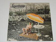 SUPERTRAMP crisis? what crisis? Lp RECORD SP-4560 CRC COLUMBIA RECORD CLUB ISSUE