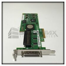 HP SC11Xe Ultra320 PCI-Express SCSI Host Bus Adapter 412911-B21 43994-001