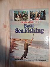 Sea Fishing Book - Tackle, Techniques, Baits, Rigs, Casting, Beach, Pier, Fish,