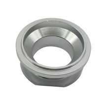 Billet Aluminium BOV Bypass Adapter Flange For HR TiAL To HKS Blow Off Valve