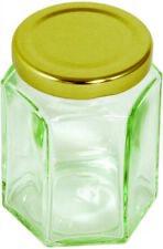 Tala 10b00212 Hexagonal Preserving Jar 55ml