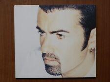 "George Michael ""JESUS TO A CHILD"" CD MUSICALE  CD DVD Collezione"