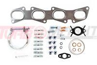 Montagesatz Dichtungssatz Turbolader 1.9 CDTi Opel / Alfa Romeo Fiat Motoren NEU