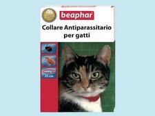 Collari Antiparassitari Gatti collare per gatto anti parassiti pulci e zecche