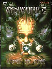 Waxwork 2 , Lost in Time , Digi-Pack , DVD , 100% uncut , new & sealed