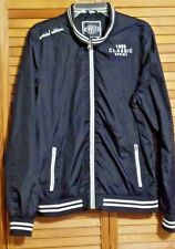 KENVELO JACKET SPECIAL EDITION 1989 CLASSIC SERIES SPORT NAVY BLUE LARGE