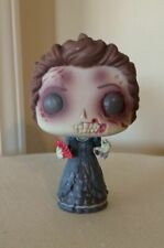 Pride and Prejudice and Zombies~Bloody Mrs. Featherstone Funko Pop~ NO BOX