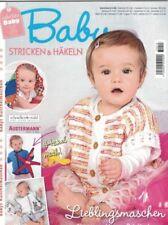 Babys für Mädchen mit Stricken-Genre