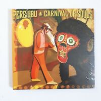 PERE UBU: Carnival Of Souls CD (sealed and unplayed)