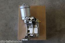 E46 E36 M3 Ölfiltergehäuse Ölkühler Anschluß S50 S54 M50 M52 M54 NEU Original