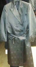 Bekishe Jewish coat kapote RABBI  Size 38 L with Belt    New   FAST SHIP! NWT