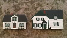 Cat's Meow Village Lot of 2 Anne of Green Gables Collectibles