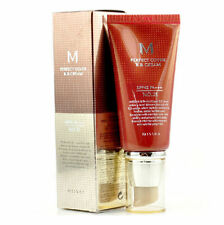 Missha BB Cream NO.21 Perfect Cover Foundation Anti Wrinkle&Blemishes Healing