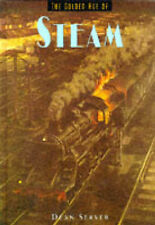 THE GOLDEN AGE OF STEAM., Server, Dean., Used; Very Good Book