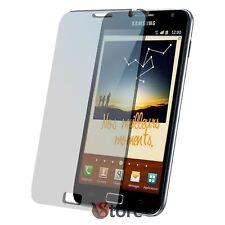 6 Pellicola Per Samsung GALAXY Note N7000 Pellicole Schermo Display LCD N 7000
