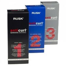 Rusk Keratin anticurl Kerashine Conditioning ( #1 / #2 / #3)