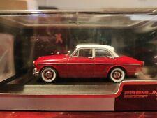 Volvo Amazon 120 1956 1:43 (024)