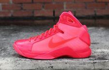 Nike Men's Hyperdunk '08 Basketball Shoe Solar Red Retro Revival Size 11