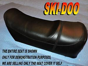 Ski Doo Skandic 380 500 1995-2000 New seat cover for SkiDoo 835