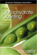 Practical Carbohydrate Counting : A How-to-Teach Guide for Health Professionals