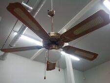 Ventilateur de plafond silencieux avec ou sans lumi/ère TAULAN Purline Sans Lumi/ère