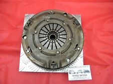 SMART CAR 450 FORTWO COUPE CABRIO 98-07 698cc 700cc CLUTCH & FLYWHEEL