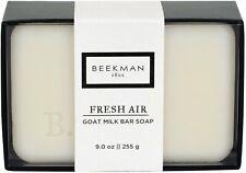 Goat Milk Bar Soap, Beekman 1802, 9 oz Fresh Air