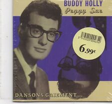 Buddy Holly-Peggy Sue cd album Sealed Cardsleeve