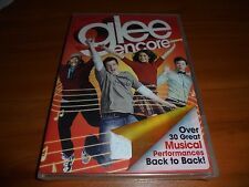 Glee: Encore (DVD, 2010) NEW