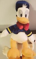 Disney Store Donald Duck Mickey Mouse Clubhouse Stuffed Plush Toy 18 inch