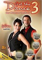 Get the Dance 3 - Premiumkurs | DVD | Zustand gut