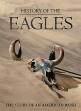 History of The Eagles DVD 2013 Region 2