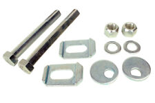 Alignment Cam Bolt Kit Front Lower Mevotech MS40004