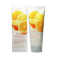 Arrahan Lemon Whitening Peeling Gel from Korea 180ml