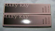 Mary Kay CC Cream Sunscreen Broad Spectrum SPF 15 Very Deep, Deep, for both