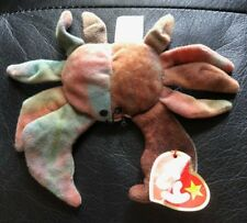 Ty Teenie Beanie - Claude the Crab