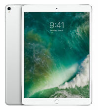 Apple iPad PRO 64 GB Silber - 10,5'' Tablet - 2,38 GHz 26,7cm-Display